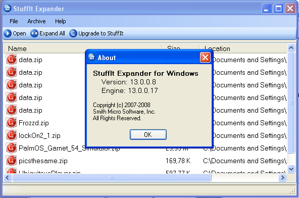 Stuffit expander free download for windows 10, 7, 8/8. 1 (64 bit/32.