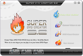 Super dvd creator 9. 8. 10 (free) download latest version in.