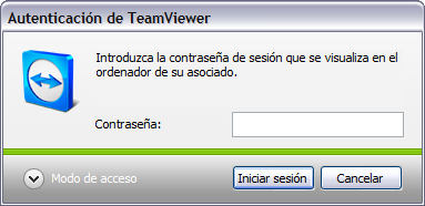 Screenshot 13 of TeamViewer 8