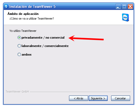 Screenshot 14 of TeamViewer 8