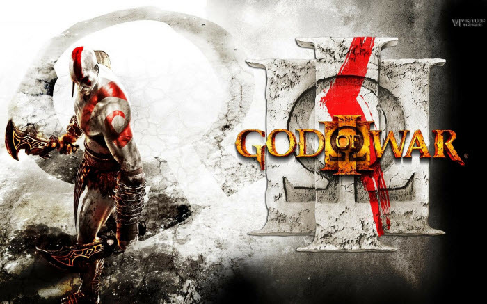 Screenshot 22 of Tema de God of War III