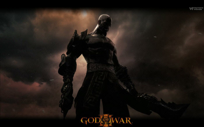 Screenshot 20 of Tema de God of War III