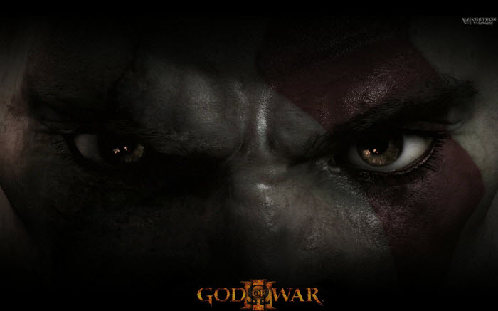 Screenshot 19 of Tema de God of War III