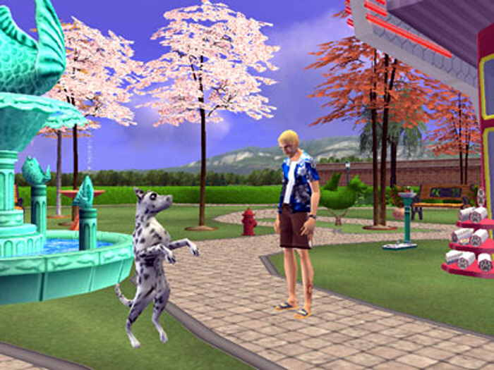 Download the sims 4 pets for free sims 4: pets expansion pack.