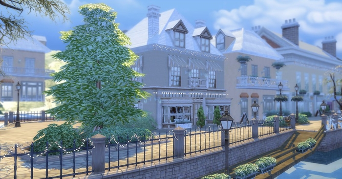 download the sims 4 first snow mod free networkice com