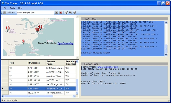 Ip tracer software | FREE IP Address Tracker  2019-05-20
