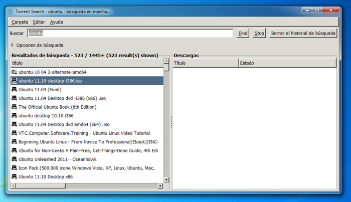 Super torrent search download.