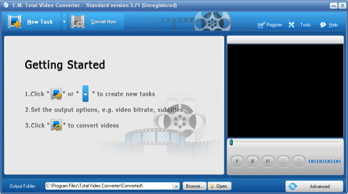 Any video converter free 6. 3. 0 free download software reviews.