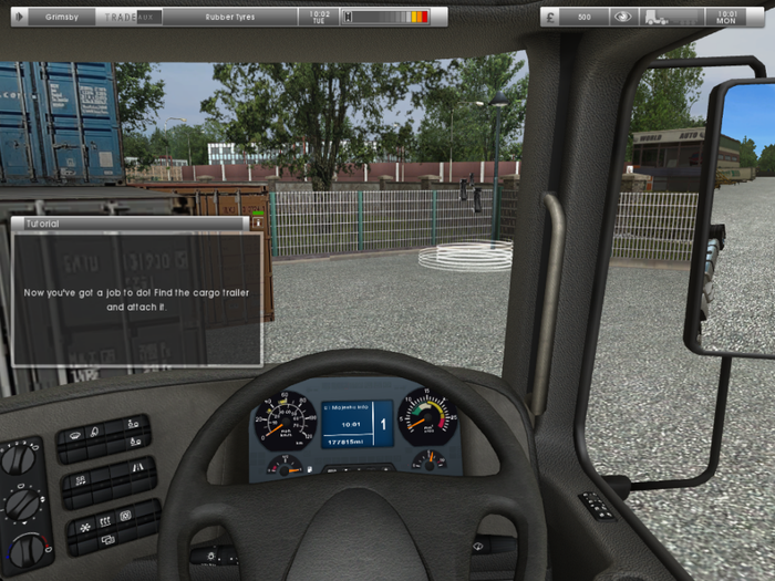 Uk truck simulator 1. 32 (free) download latest version in.