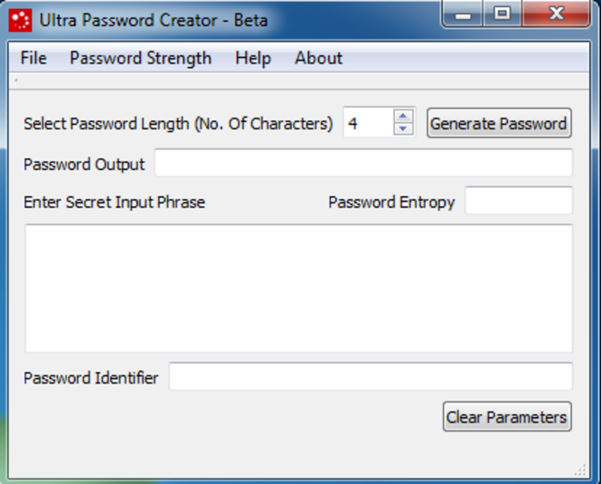 Aebn ultra password
