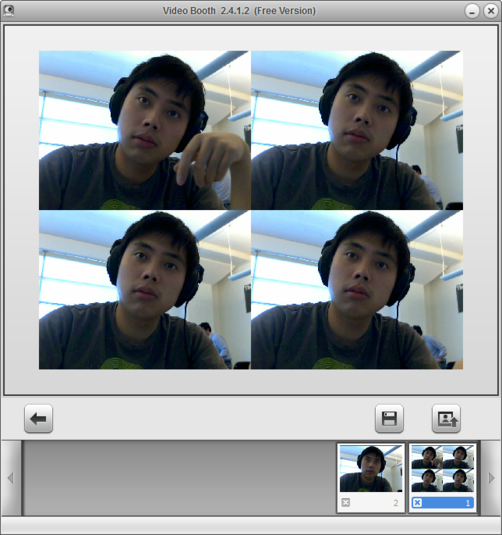 photo booth download for windows 8