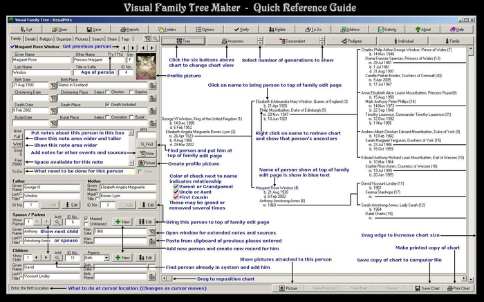 download visual family tree maker free networkice com