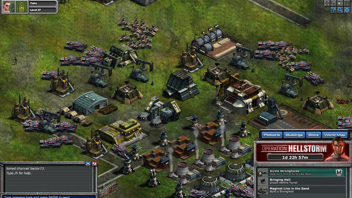 Best iphone strategy games free download! Page 3.