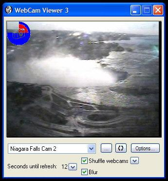 Download WebCam Viewer free — NetworkIce com
