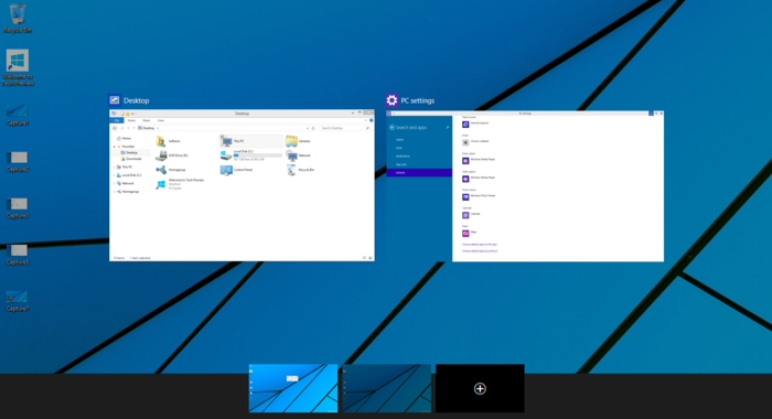 Screenshot 6 of Windows 10