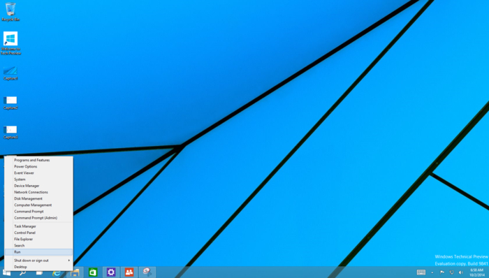 Screenshot 4 of Windows 10