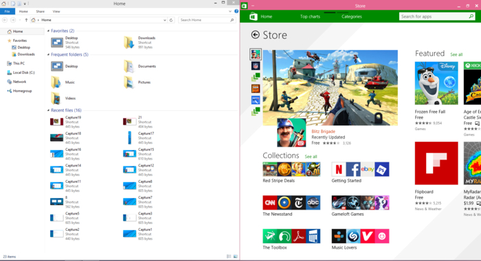 Screenshot 39 of Windows 10