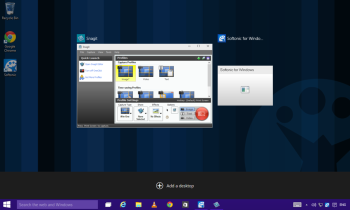 Screenshot 29 of Windows 10