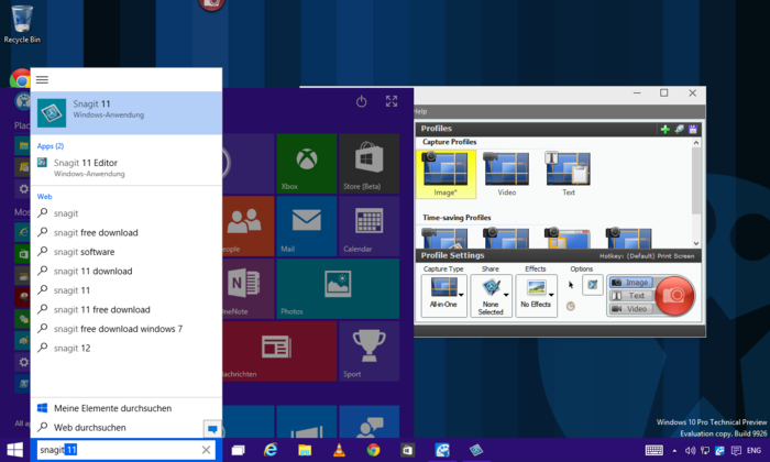 Screenshot 20 of Windows 10