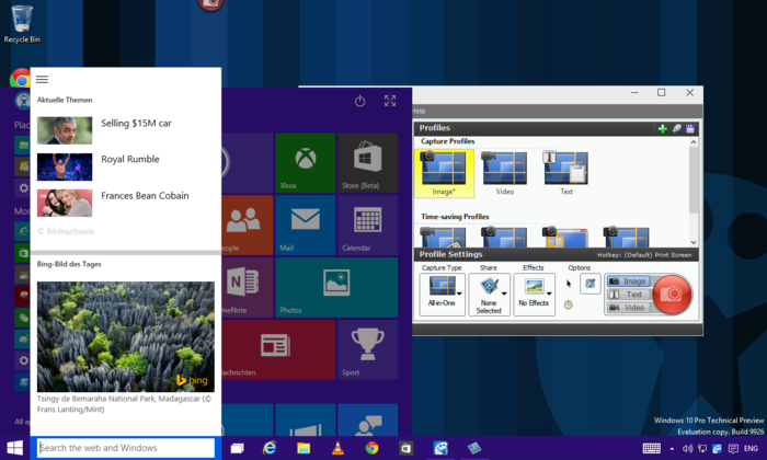 Screenshot 32 of Windows 10
