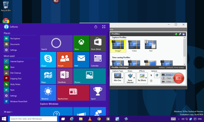 Screenshot 33 of Windows 10