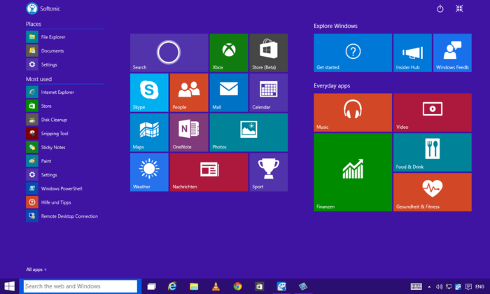 Screenshot 38 of Windows 10