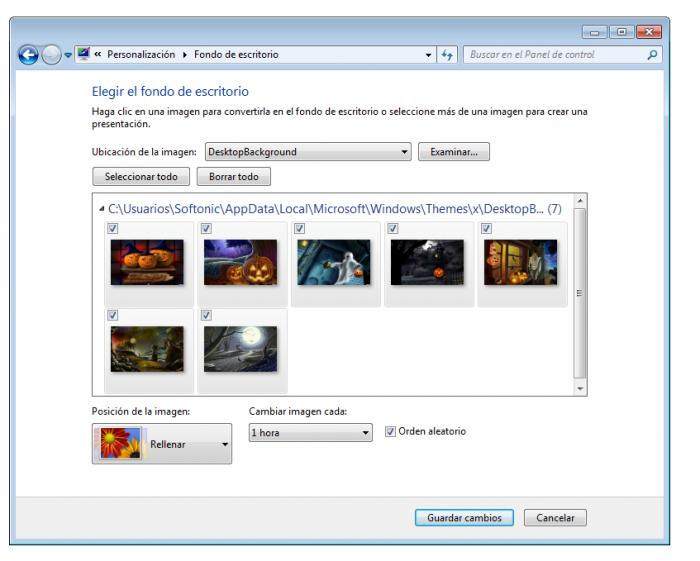 Download Windows 7 Halloween Theme Pack Free Networkice Com