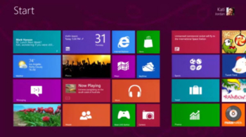 Screenshot 16 of Windows 8