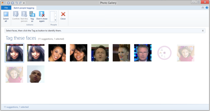 Screenshot 15 of Windows Essentials