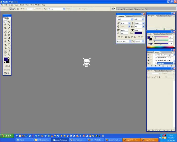 Screenshot 2 of Windows xKill