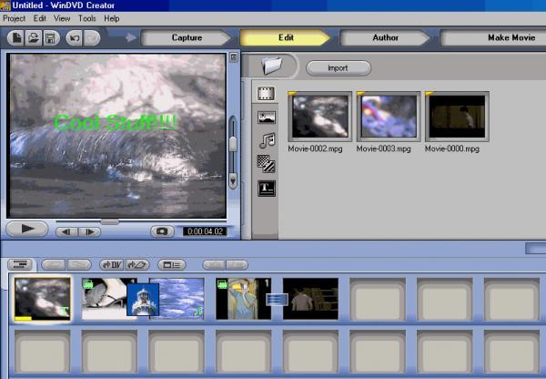 Windvd creator 3. 0 download for pc free.