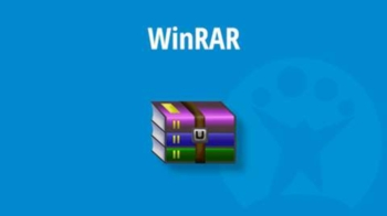 Screenshot 4 of WinRAR