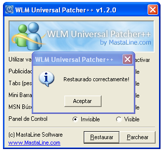 wlm patcher