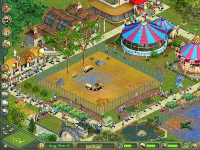 Zoo tycoon full game free pc, download, play. Download zoo tycoon.