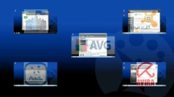 Screenshot 9 of AVG AntiVirus Free