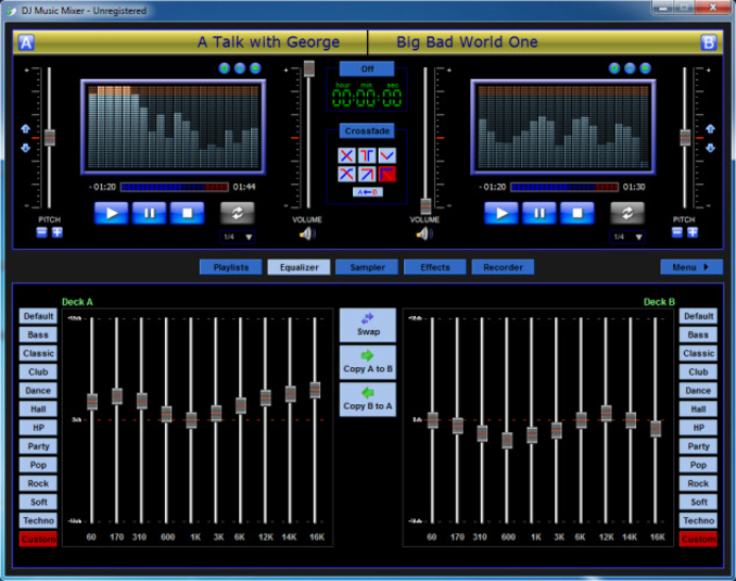 Download Dj Music Mixer Free Networkice Com