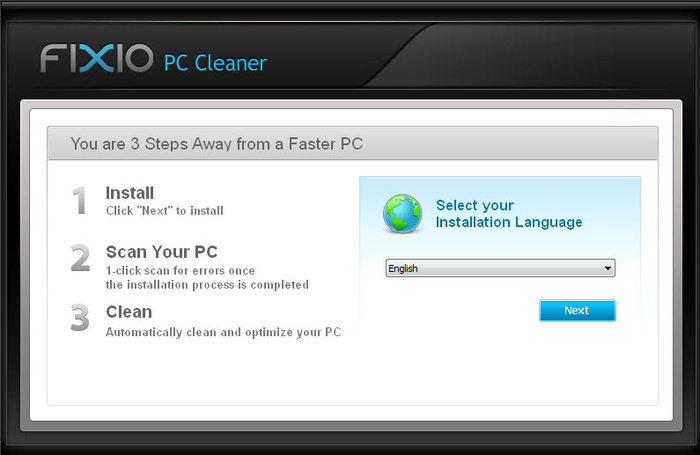fixio pc cleaner gratis
