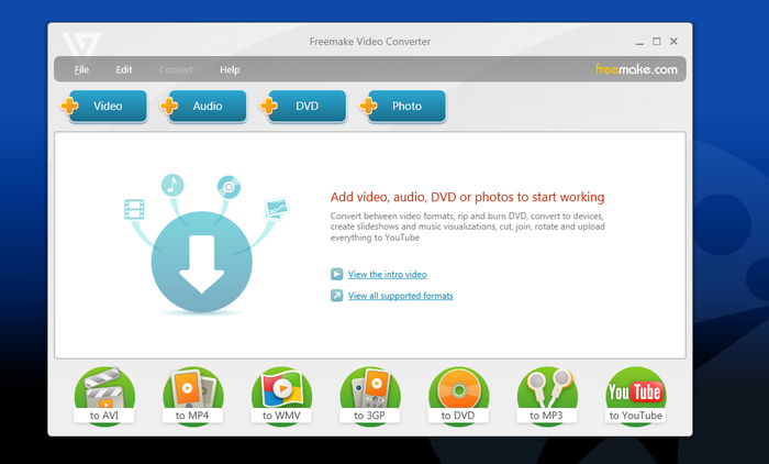 freemake video downloader 3.0.0.7 gratuit