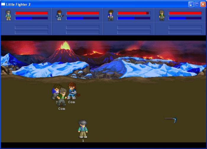 Download little fighter 2 free — networkice. Com.