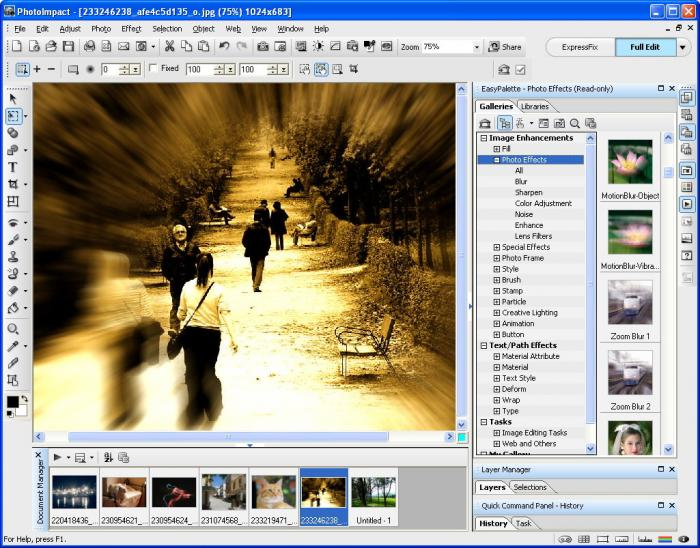 Download corel ulead photoimpact x3 free all pc world.