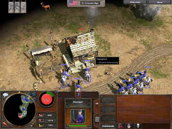 Game patches: age of empires iii 1. 01 patch | megagames.