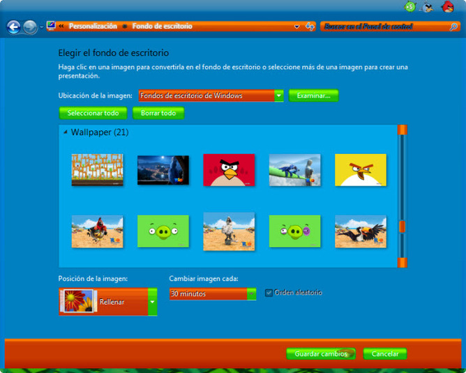 Angry birds skin pack download.