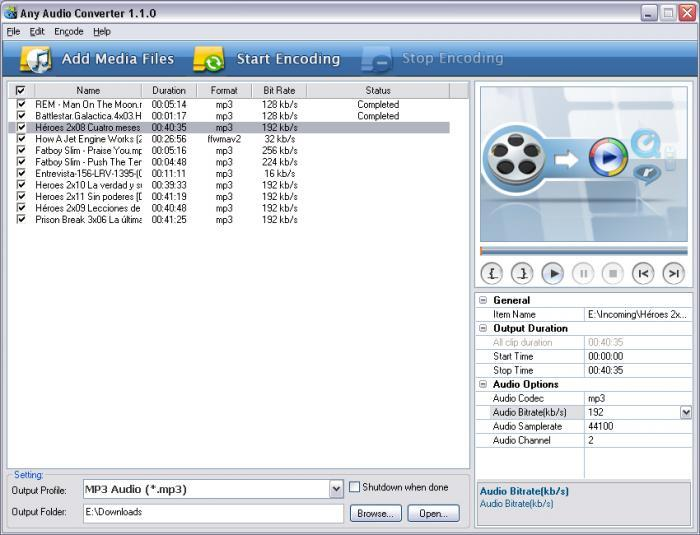 Free video to audio converter free download for windows 10, 7, 8.