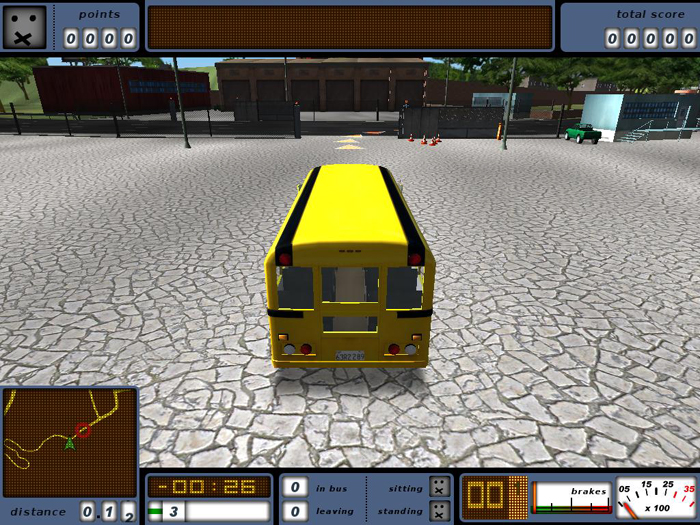 School bus driver 2016 for android download apk free.