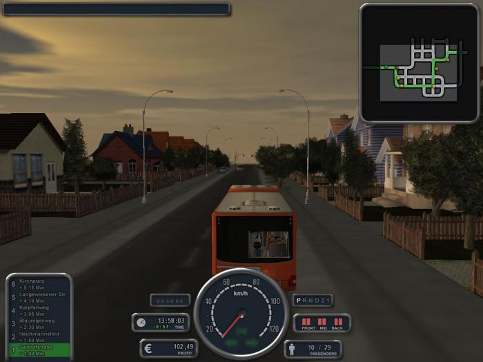Euro truck simulator 2 1. 7 bus mod + link youtube.