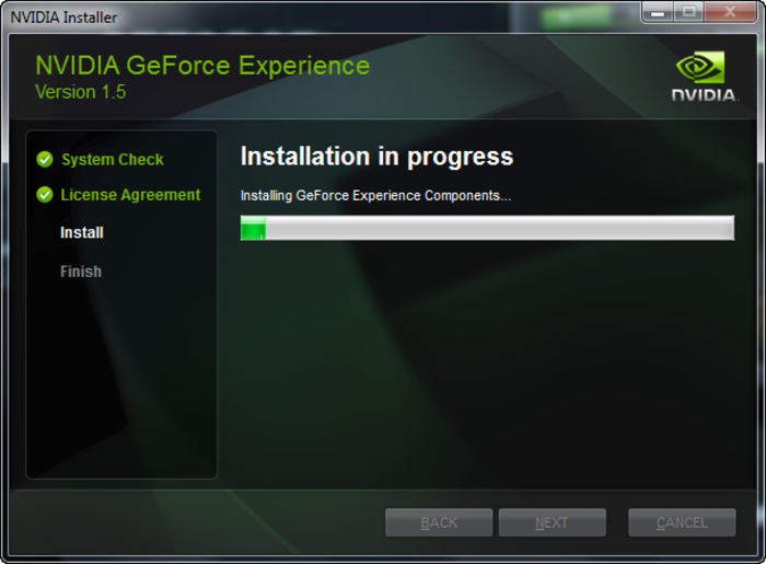 how to download nvidia geforce experience