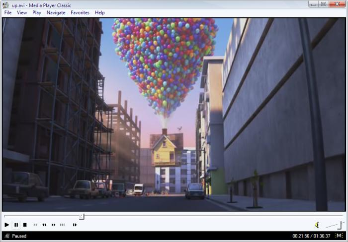 Free download media player 123 classic.