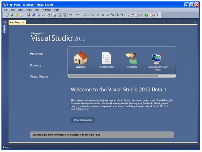 Microsoft visual studio 2010 professional | software downloads.