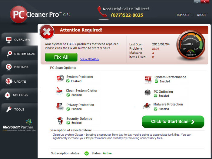 Remove pc cleaner pro (removal guide) • repair windows™.