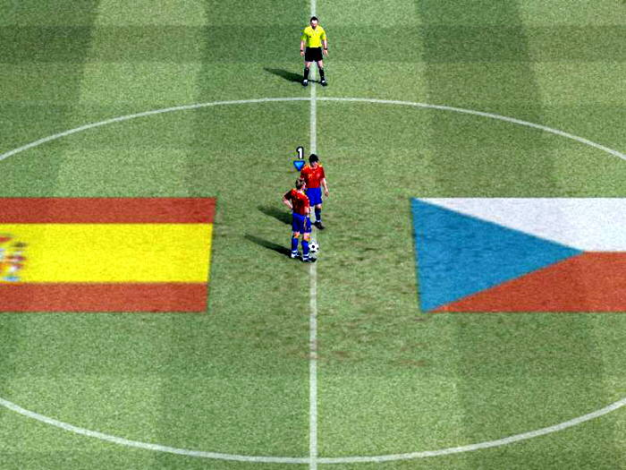 Pes 6 free download highly compressed pc game full version.